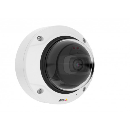 Axis A4011-E Reader, touch-free w/ Ref: 0745-001