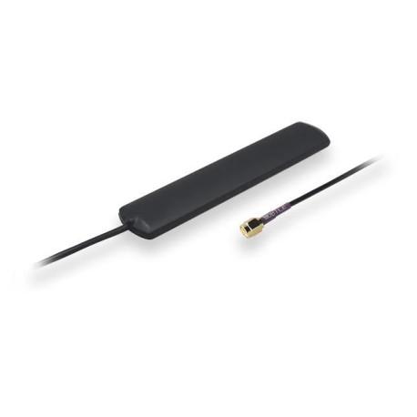 Hikvision 1/3 Progressive Scan CMOS Ref: IDS-2CD6810F/C(2.0MM)(O-STD)
