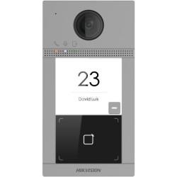 Hikvision White Aluminium alloy Ref: DS-1604ZJ-BOX-POLE