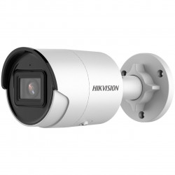 Hikvision PanoVu, 4x2MP, 10-30m IR, Reference: DS-2CD6D24FWD-IZS(2.8-12MM)