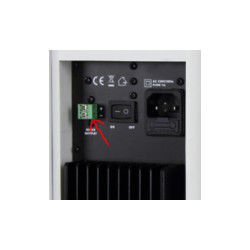 Vivolink Green phoenix connector Reference: VLSP60AW-CON