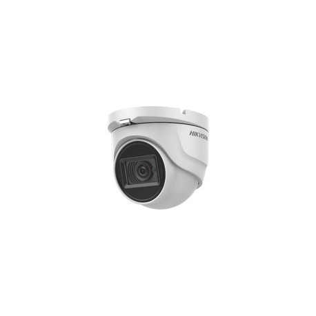Hikvision Fixed Lens Turret Camera Reference: DS-2CE76H8T-ITMF(2.8MM)