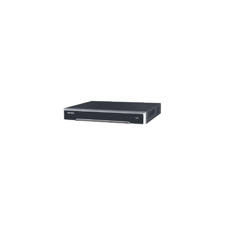 Hikvision Embedded NVR 16 Channel Ref: DS-7616NI-I2/16P