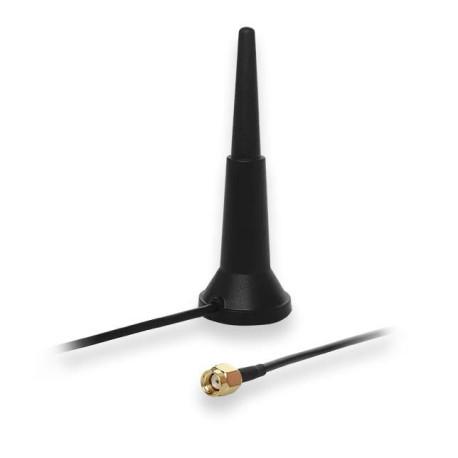 Bosch Hinged DCA, Black Ref: MIC-DCA-HB-B